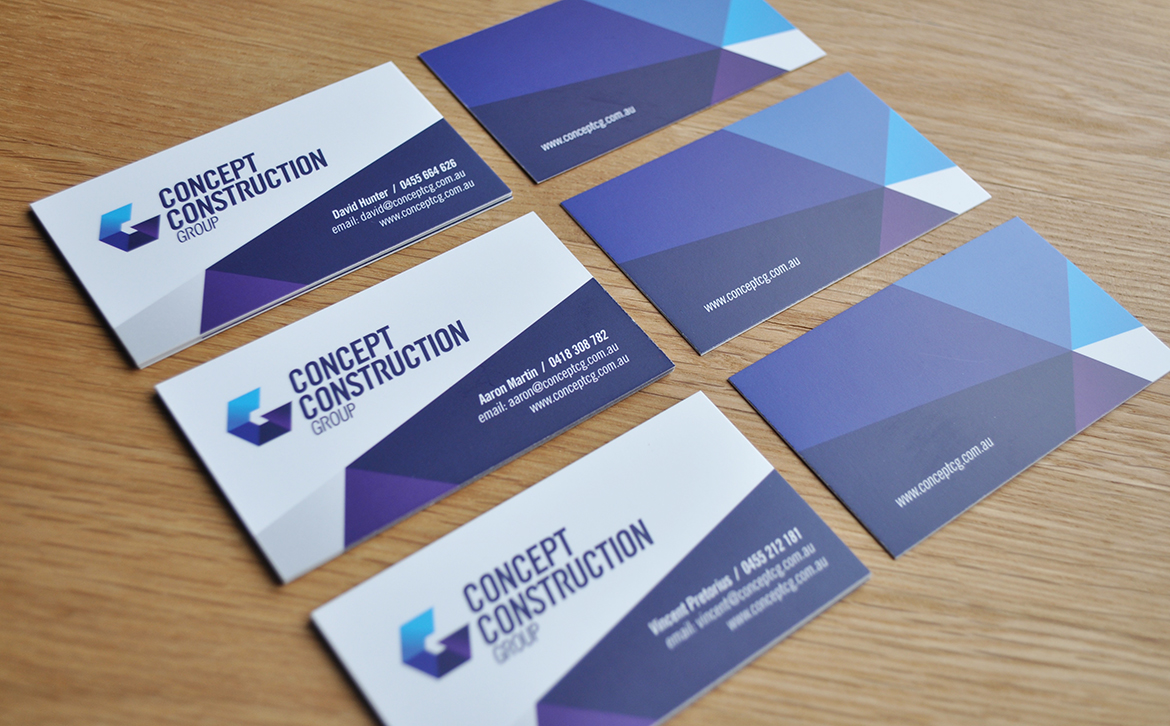 Concept Construction Group