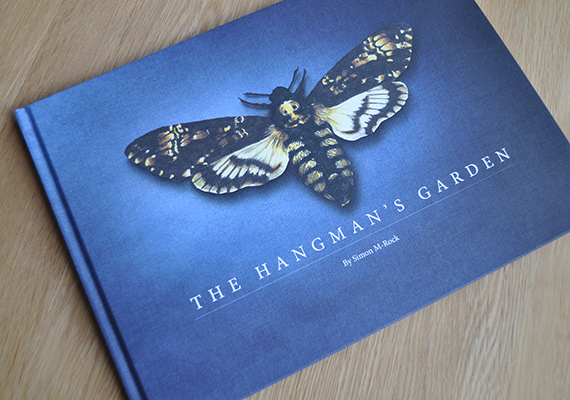 The Hangmans Garden
